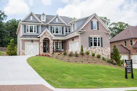 Home Articles by Atlanta U0027s Best New Homes Articles Peachtree Residential