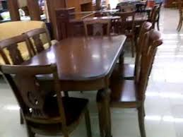 Dining Table Online Shopping Philippines Sala Set Gaisano Mp4 Youtube