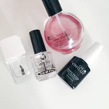 the best top coats and base coats i u0027ve ever tried beautyeditor