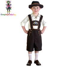 children u0027s day cosplay beer boy costumes kids halloween costume