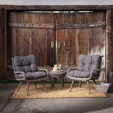 Resin Patio Furniture by Best 25 Resin Patio Furniture Ideas On Pinterest Orange Outdoor