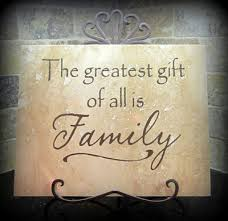 family home gifts
