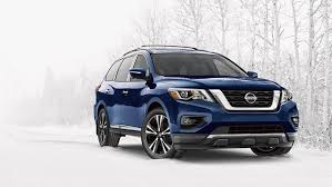 nissan midnight 2017 nissan pathfinder midnight edition video shoptv