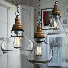 clear glass pendant lights for kitchen island clear glass pendant lights for kitchen island uk lighting hanging