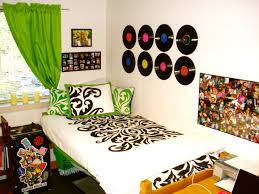cool bedroom furniture creative ways to decorate your room hanging records wall creative way decorate your room dma homes