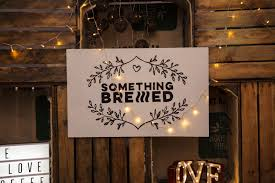 something something new something borrowed something brewed something brewed coffee bar the wedding collective