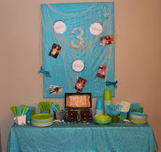 mermaid party under the sea crafted birthday party project nursery