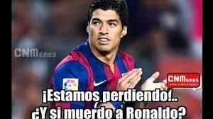 Barca Memes - los clásicos memes del partido real madrid vs barcelona fox deportes