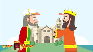 book of isaiah i old testament stories i animated children s bible