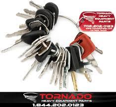 tornado heavy equipment parts llc