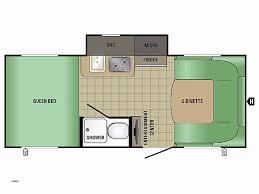 rockwood floor plans best of rockwood travel trailers floor plans floor plan 2016