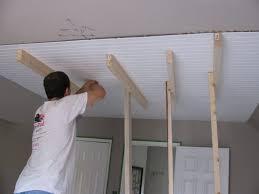 Bathroom Wainscotting Bathroom Beadboard Bathroom Wainscoting Ceiling Panels U201a Plywood