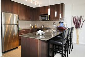 Kitchen Designs Toronto by Before And After U Shaped Kitchen Renovations Pictures Most Widely