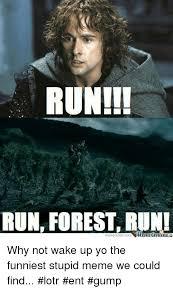 Run Forrest Run Meme - 25 best memes about run forest run run forest run memes