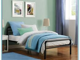 Twin Bed Headboard Footboard Twin Bed With Pull Out Bed Underneath