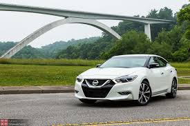 white nissan 2016 2016 nissan maxima review u2013 four doors yes sports car no the