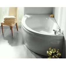 carron omega corner bath 1700mm x 1000mm baker and soars