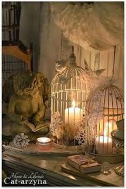 Birdcage Chandelier Shabby Chic Bird Cages Are Like A Bohemian Vibe They Can Well Be Integrated