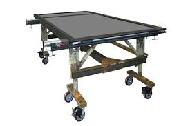 lift tables custom made in america