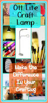 ott lite craft lamp make the difference in your crafting