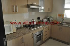 cuisine berchet 1 tanger location appartement meublé cuisine l42 villart