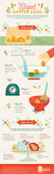 elegant easter egg designs lemonly infographics