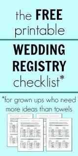 free gifts for wedding registry where to register the 50 best wedding registry stores