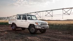 land cruiser toyota bakkie toyota buyers guide drive news