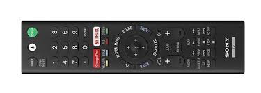 sony android tv remote sony xbr 55a1e review rating pcmag