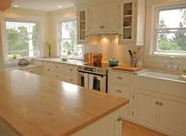 Clc Kitchens And Bathrooms Modern Clc Kitchen Fits In Beautifully With Older Home In Nova Scotia