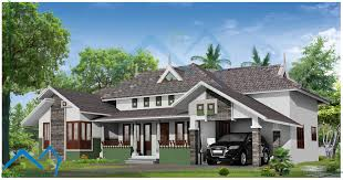two storied modern house in small plot kerala home design and