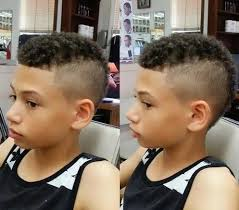 model rambut anak cowo 7 foto model rambut untuk anak laki laki rini kursus salon dan