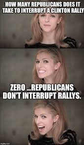 Pissed Face Meme - republicans are not rednecks uneducated violent inherently