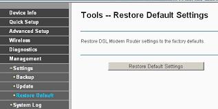 how to reset tp link wifi how to reset tp link adsl modem router to factory defaults tp link