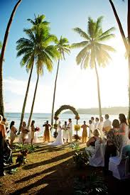 destination wedding packages fiji wedding packages all inclusive destination weddings namale