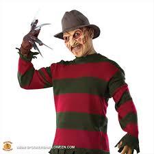 halloween costume coupon freddy krueger costumes for men spookers halloween