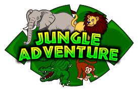 safari cartoon safari clipart