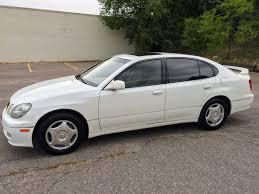2002 lexus gs300 vsc light lexus gs 300 premium shift automotive