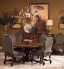 Dining Room Table Tuscan Decor Tuscan Decorating Ideas Tuscan Dining Table Decor