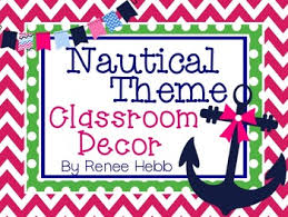 Nautical Themed Music - anchor quotes for a nautical theme classroom navy and lime color
