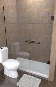 10 best frameless showers images on pinterest frameless shower