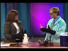 5 liquid nitrogen fun with science bob youtube