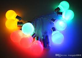 string lights with battery pack battery pack colorful g50 bulb shaped 20 led string light fairy