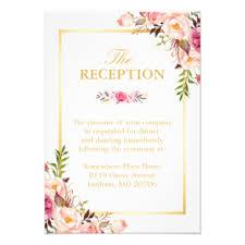 wedding reception invitations wedding invitation card reception new wedding reception