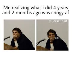 Emo Band Memes - but the cringiness is what made it so good my chemical romance