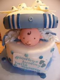 peek a boo baby shower cake cakecentral com