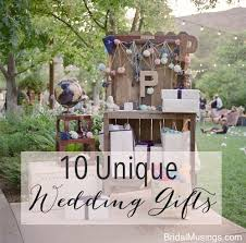 wedding gift ideas for friends 10 unique wedding gifts bridal musings wedding