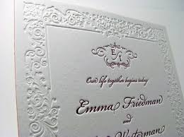 filigree border luxury wedding invitations digby digby