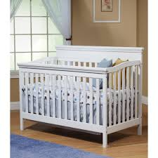 Crib White Convertible by Bedroom White Davinci Emily 4 In 1 Convertible Crib On Cozy