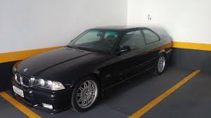 1995 bmw m3 e36 us spec
